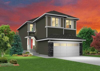 Edgemont (Edmonton) Detached Single Family for sale:  3 bedroom 2,037.95 sq.ft. (Listed 2020-12-16)