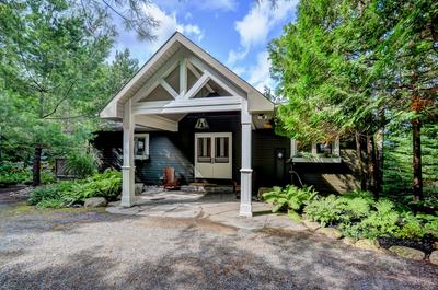 Peninsula Lake Muskoka Lakehouse for sale:  4 bedroom 3,000 sq.ft. (Listed 2019-08-09)