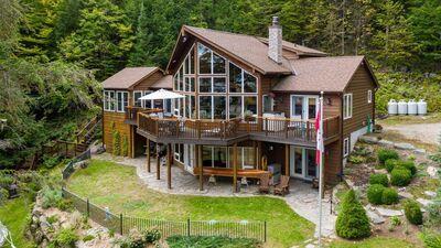 Muskoka  Winterized home for sale:  4 bedroom  (Listed 2020-09-20)