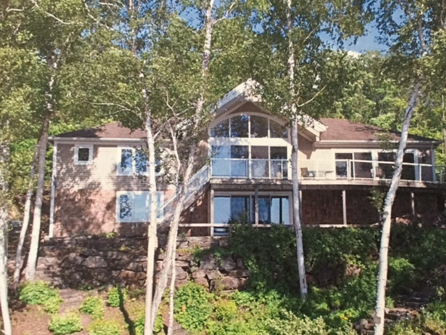 Cottage for Sale in Muskoka: 1152A 518 HWY, MUSKOKA - DOE LAKE
