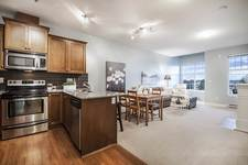 Cloverdale BC Condo for sale:  1 bedroom 767 sq.ft. (Listed 2020-03-07)