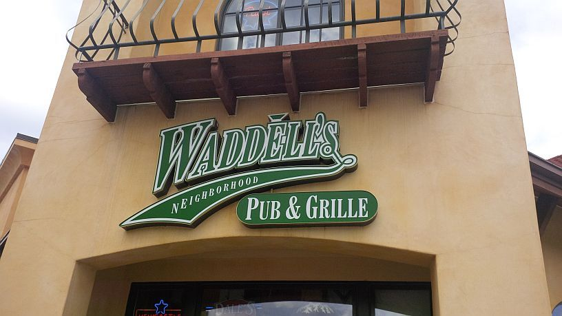 Waddell's