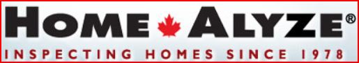 HomeAlyze logo