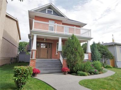 Mount Pleasant House for sale:  3 bedroom 1,645 sq.ft. (Listed 2019-09-08)