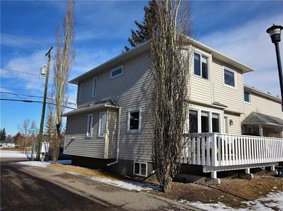 Killarney/Glengarry Townhouse for sale:  3 bedroom 1,272 sq.ft. (Listed 2020-02-19)