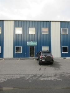 Shepard Industrial Industrial (Commercial) for sale:    (Listed 2021-05-25)