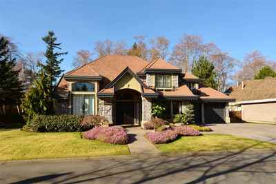 Elgin Chantrell House for sale:  5 bedroom 4,081 sq.ft. (Listed 2016-04-01)