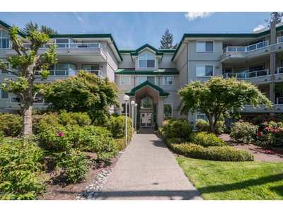 Central Abbotsford Condo for sale:  2 bedroom 1,057 sq.ft. (Listed 2020-02-24)