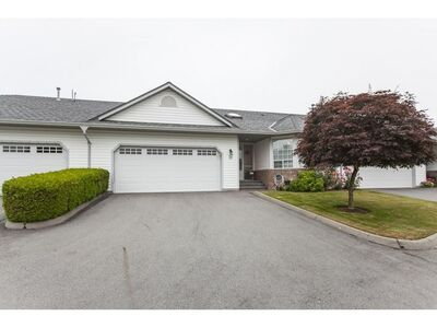 Abbotsford West Townhouse for sale:  2 bedroom 1,573 sq.ft. (Listed 2020-07-17)