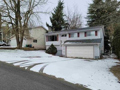Central Abbotsford House/Single Family for sale:  4 bedroom 2,100 sq.ft. (Listed 2021-02-19)