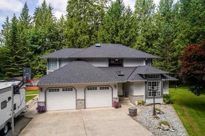 Mission BC House with Acreage for sale:  4 bedroom 3,197 sq.ft. (Listed 2021-04-04)