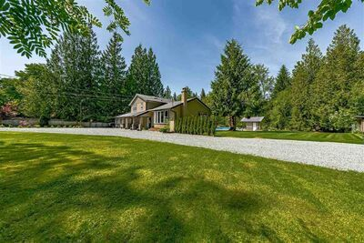 Salmon River House with Acreage for sale:  4 bedroom 2,413 sq.ft. (Listed 2021-06-17)