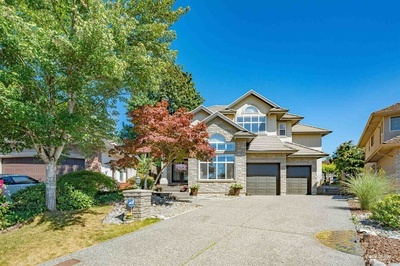 Abbotsford East House/Single Family for sale:  5 bedroom 2,943 sq.ft. (Listed 2021-06-29)