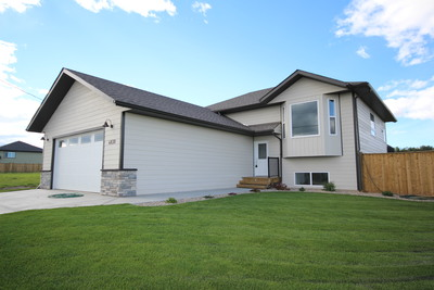 Pouce Coupe House for sale:  5 bedroom 2,398 sq.ft. (Listed 2016-12-05)
