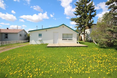 Dawson Creek Single Family for sale:  1 bedroom 632 sq.ft. (Listed 2017-08-14)
