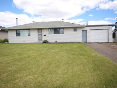 Dawson Creek Single Family for sale:  2 bedroom 1,008 sq.ft. (Listed 2017-09-25)