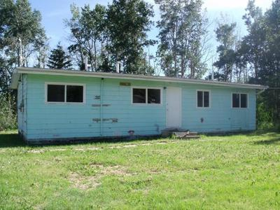 Dawson Creek Single Family for sale:  3 bedroom 1,104 sq.ft. (Listed 2017-09-12)
