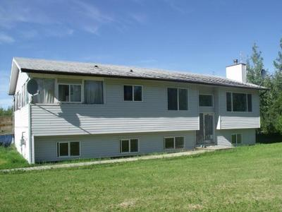 Dawson Creek Single Family for sale:  3 bedroom 940 sq.ft. (Listed 2017-09-12)