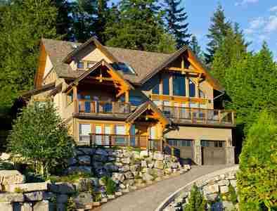 Garibaldi Highlands House for sale:  4 bedroom 5,619 sq.ft. (Listed 2018-11-20)