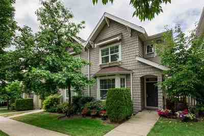 Burke Mountain Townhouse for sale:  4 bedroom 2,730 sq.ft. (Listed 2019-06-25)