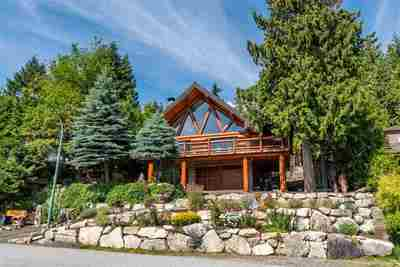 Garibaldi Highlands House for sale:  4 bedroom 2,727 sq.ft. (Listed 2019-06-27)