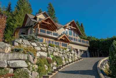 Garibaldi Highlands House for sale:  4 bedroom 5,113 sq.ft. (Listed 2019-05-21)