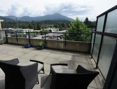 Garibaldi Estates Condo for sale:  2 bedroom 915 sq.ft. (Listed 2019-12-03)