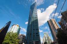 Coal Harbour Condo for sale:  3 bedroom 1,908 sq.ft. (Listed 2016-11-03)