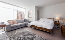 Downtown VW Condo for sale:   447 sq.ft. (Listed 2018-02-23)
