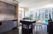 Downtown VW Condo for sale:  1 bedroom 601 sq.ft. (Listed 2018-05-04)