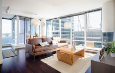 Downtown VW Condo for sale:  2 bedroom 757 sq.ft. (Listed 2018-05-24)
