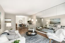 Mount Pleasant VE Condo for sale:  1 bedroom 638 sq.ft. (Listed 2018-09-05)