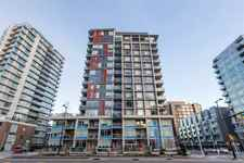 Mount Pleasant VE Condo for sale:  1 bedroom 664 sq.ft. (Listed 2019-01-31)
