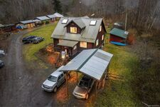 Du Lake Cowichan Residential for sale:  2 bedroom 1,524 sq.ft. (Listed 2021-02-10)