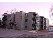 Glenbow Condo for sale:  2 bedroom 827 sq.ft. (Listed 2017-12-18)