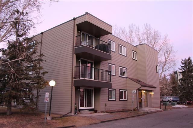 Glenbow Condo for sale:  2 bedroom 827 sq.ft. (Listed 2018-03-09)