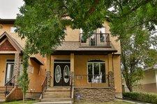 Highwood Duplex for sale:  3 bedroom 1,726 sq.ft. (Listed 2018-08-19)