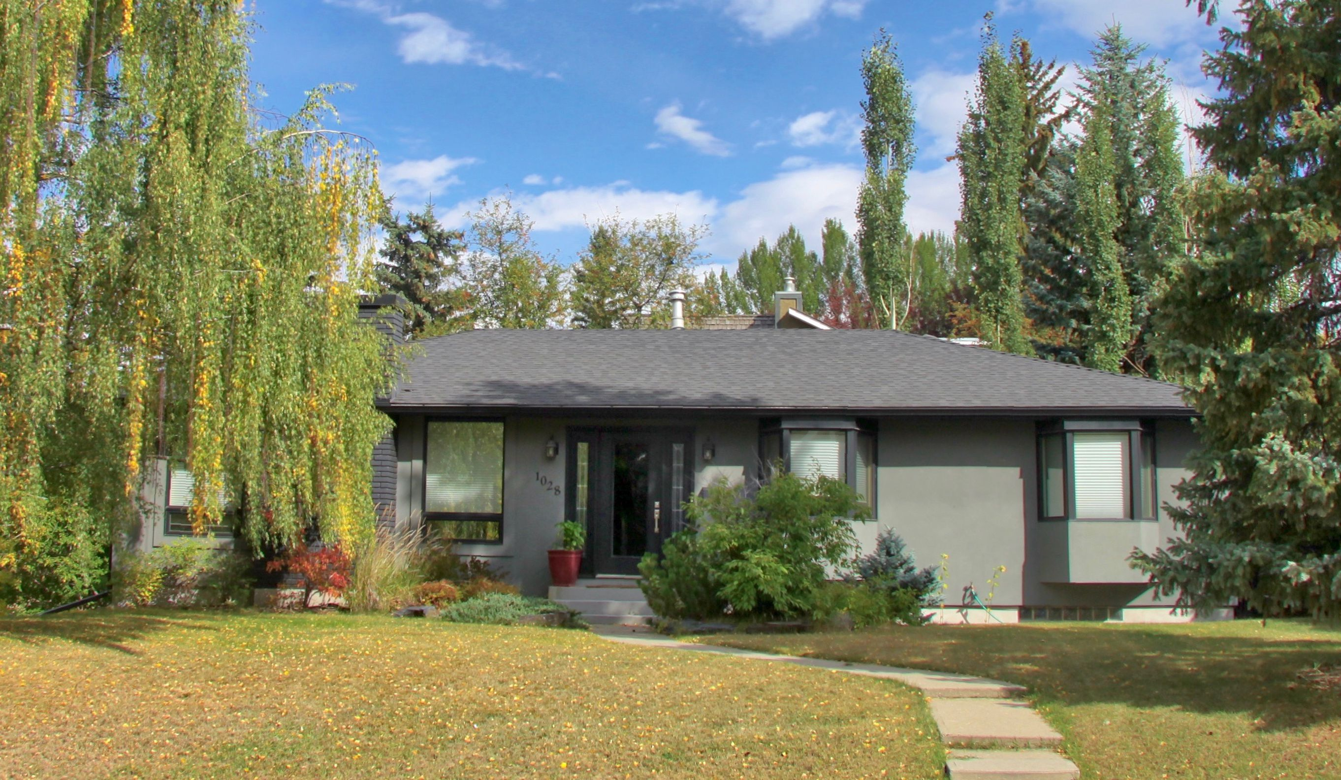 Elbow Park House for sale:  3 bedroom 1,531 sq.ft. (Listed 2019-02-01)