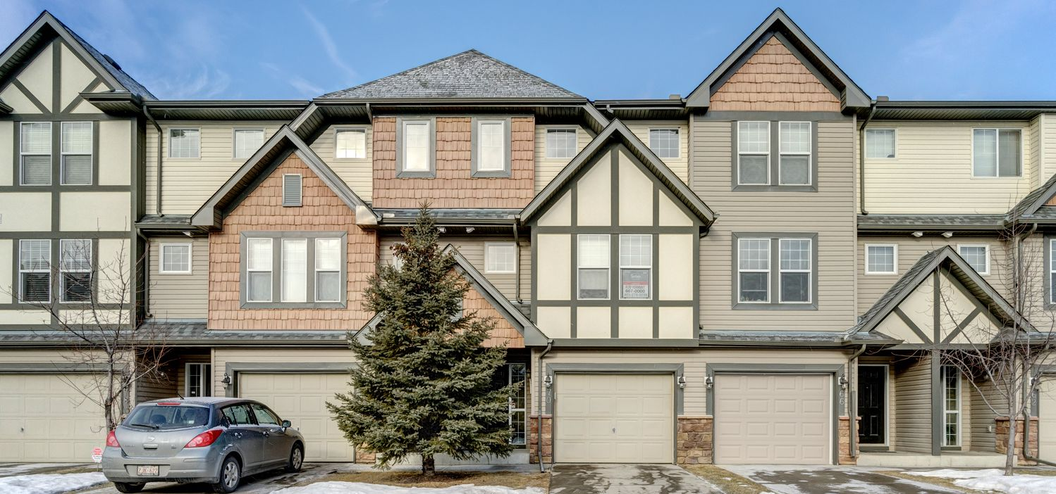 Evergreen Townhouse for sale:  3 bedroom 1,254 sq.ft. (Listed 2019-01-16)