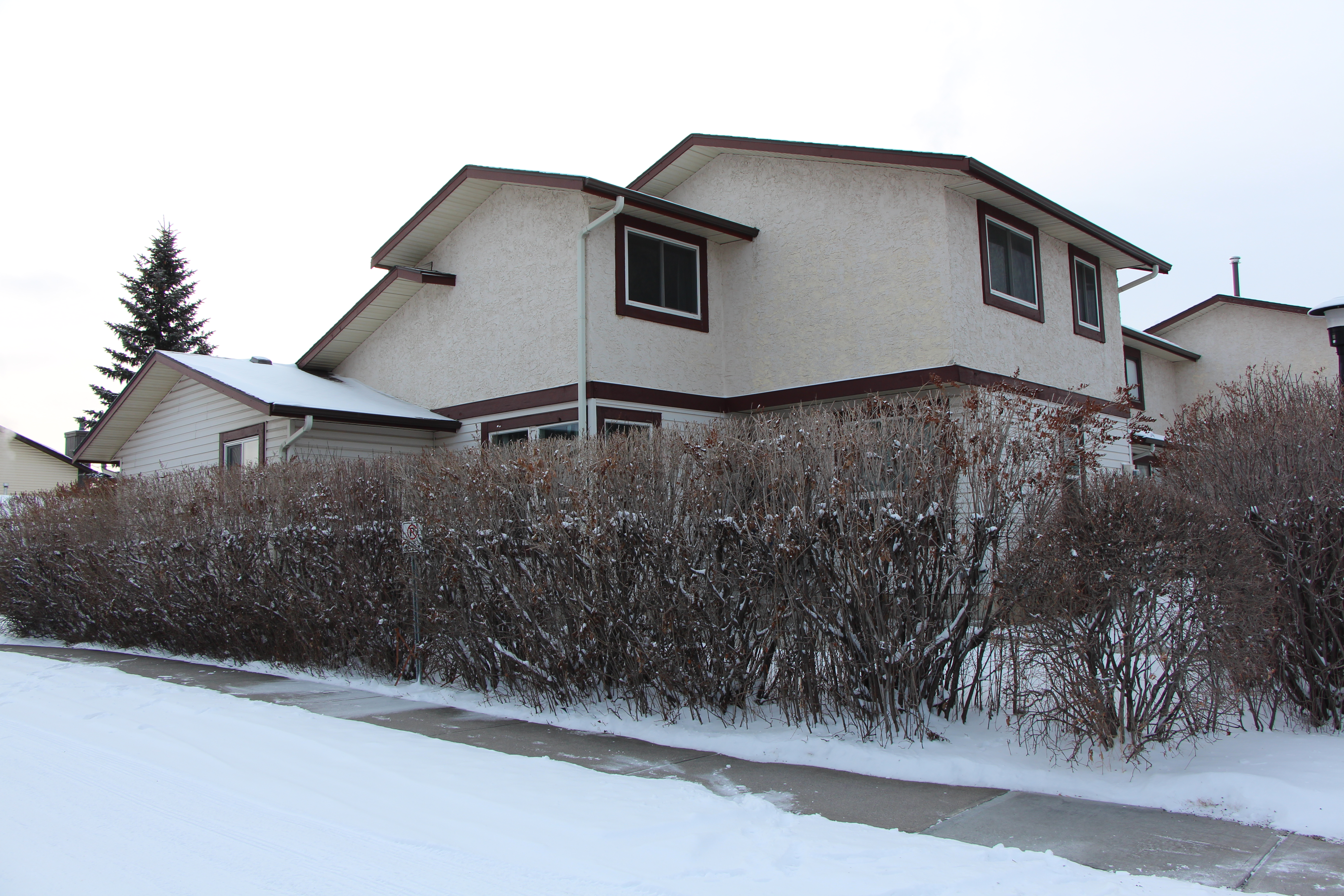 Temple Townhouse for sale:  3 bedroom 1,002 sq.ft. (Listed 2019-02-26)
