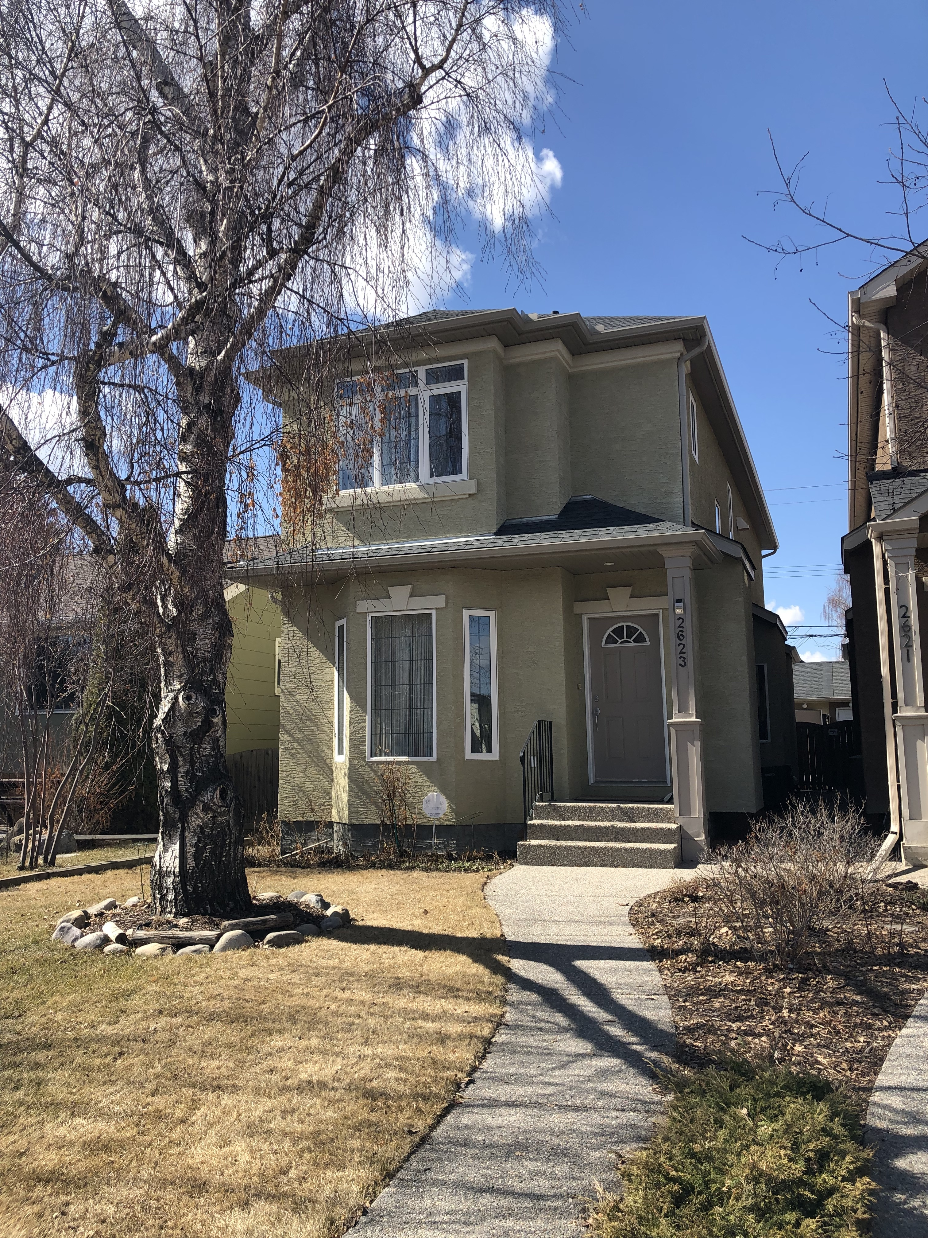 Richmond House for sale:  3 bedroom 1,722 sq.ft. (Listed 2019-04-04)
