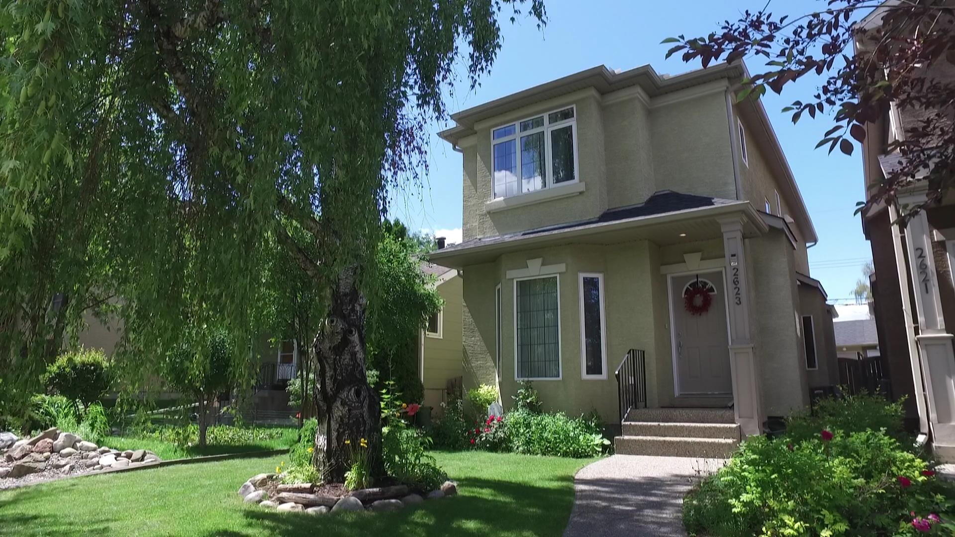 Richmond House for sale:  3 bedroom 1,722 sq.ft. (Listed 2019-07-11)