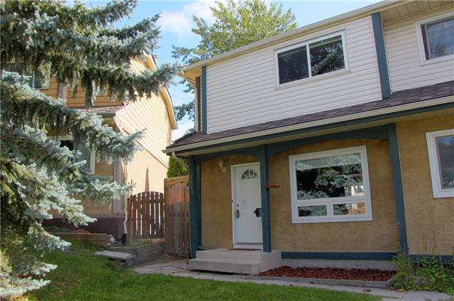 Ranchlands Duplex for sale:  3 bedroom 1,070 sq.ft. (Listed 2019-09-03)