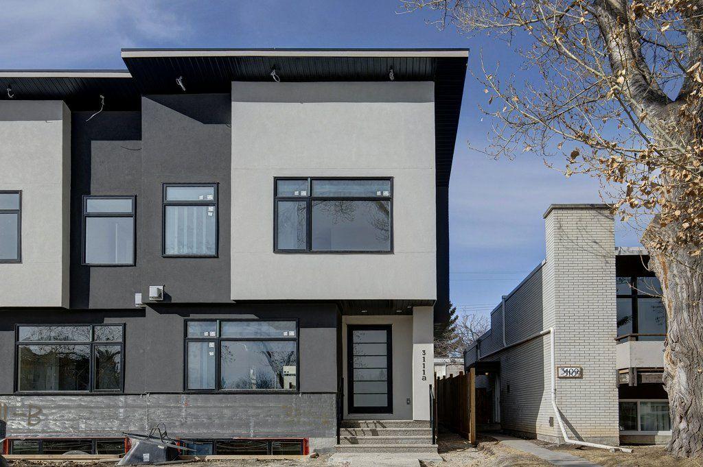 Glenbrook Semi Detached for sale:  4 bedroom 1,714 sq.ft. (Listed 2021-03-17)