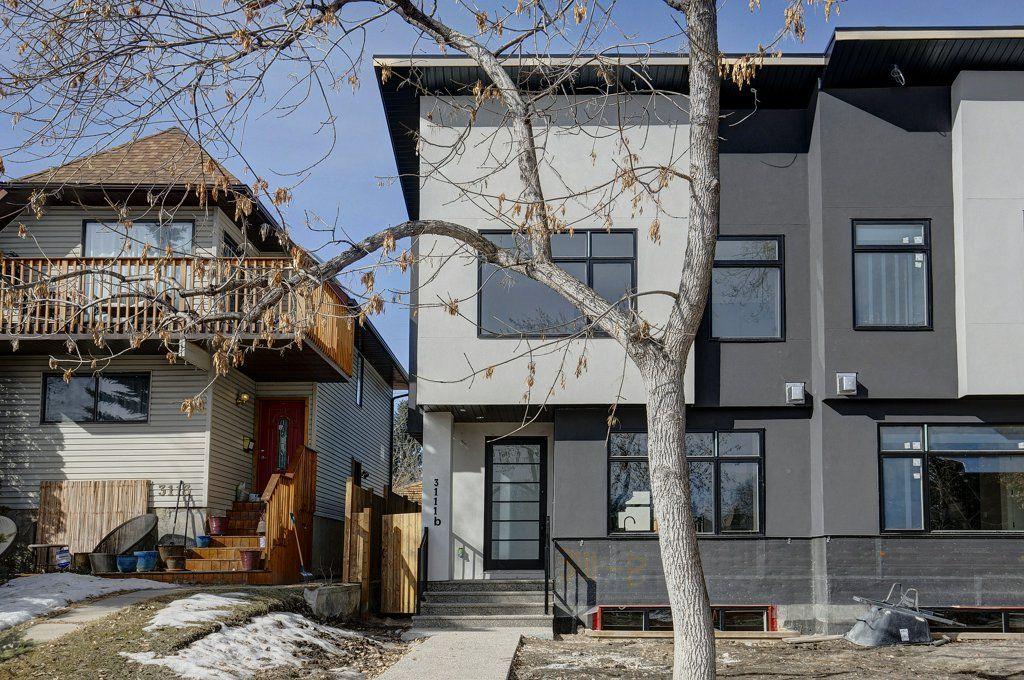 Glenbrook Semi Detached for sale:  4 bedroom 1,717 sq.ft. (Listed 2021-03-17)