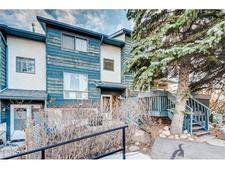 Ranchlands Townhouse for sale:  5 bedroom 1,072 sq.ft. (Listed 2017-12-05)