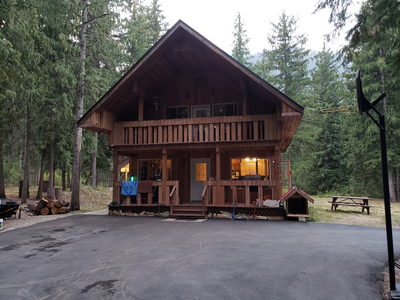 Salmo Single Family  for sale:  3 bedroom 2,230 sq.ft. (Listed 2018-08-16)