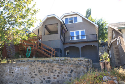 Trail House for sale:  5 bedroom 1,876 sq.ft. (Listed 2017-08-31)