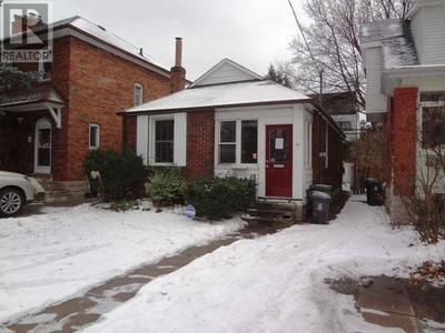 Toronto House for sale:  3 bedroom  (Listed 2020-01-23)