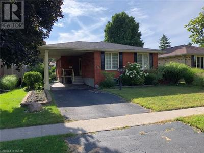 Simcoe Single Family for sale: 2 bedroom 1,240 sq.ft. (Listed 2020-02-14)